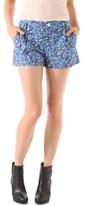 Rag & bone Harper Shorts