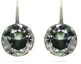 Bottega Veneta Sterling-silver drop earrings