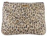 Rebecca Minkoff Leather Cosmetic Bag