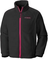 Columbia Benton Springs Fleece Jacket (For Little and Big Girls)