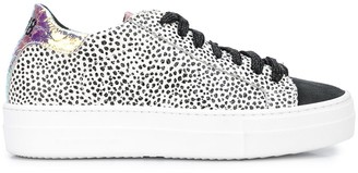 P448 Thea low-top sneakers
