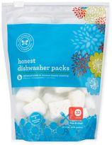 Bed Bath & Beyond Honest 32-Count Dishwasher Packs