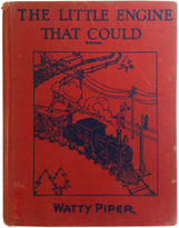 One Kings Lane Vintage The Little Engine That Could, 1st Ed