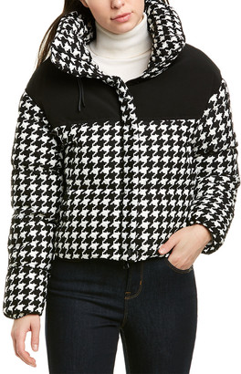 Moncler Nil Quilted Down Jacket