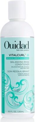 Ouidad VitalCurl + Balancing Rinse Conditioner