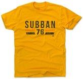 500 Level P.K. Subban Font B Nashville Kids T-Shirt