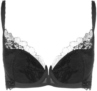 Wacoal Perfection lace moulded bra