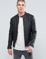 Selected Ryan Leather Jacket