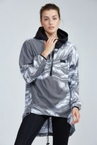 The Upside The Palms Anorak