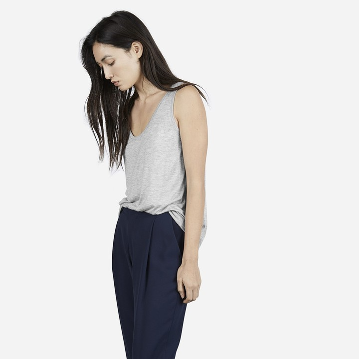 Everlane The Ryan Tank