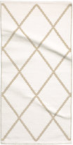 H&M Jacquard-weave Cotton Rug