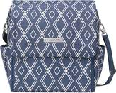 Petunia Pickle Bottom Boxy Backpack Glazed Diaper Bag In