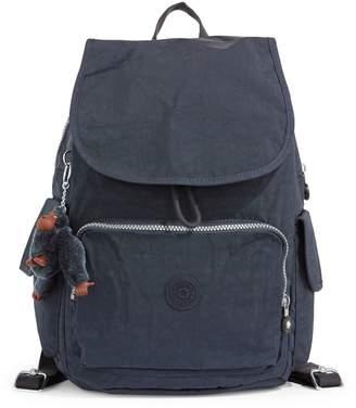 Kipling City Drawstring Backpack