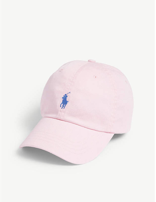 3a51f992d Polo Ralph Lauren Pink Hats For Men - ShopStyle UK