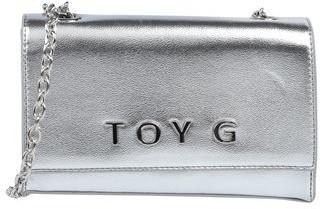 Toy G. Cross-body bag
