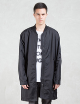 Cheap Monday Project Longer Fit Parka