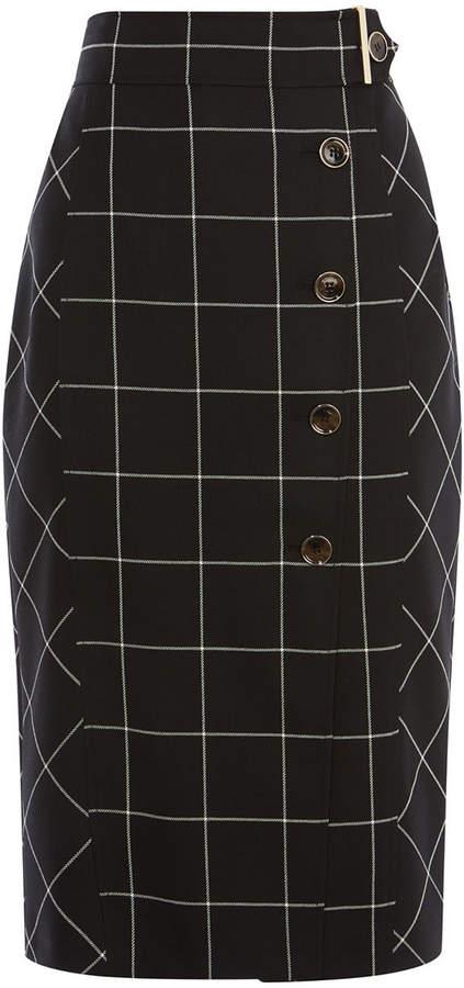 935931e57 Karen Millen Black Skirts - ShopStyle UK
