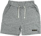 Finger In The Nose Cotton Jogging Shorts
