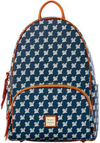 Dooney & Bourke MLB Brewers Backpack