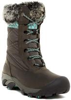 Keen Hoodoo III Faux Fur Cuff Waterproof Boot