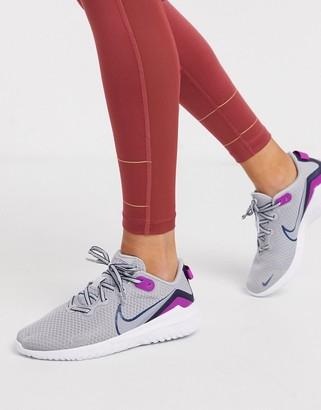 Nike Running Renew Arena 2 in grey