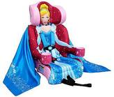 Kids Embrace KidsEmbrace Friendship Combination Booster Car Seat Disney Cinderella