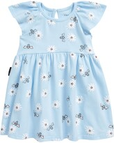 Thumbnail for your product : TINY TRIBE Kids' Busy Bees Print Dress