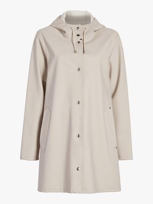 Stutterheim Mosebacke Raincoat