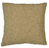 DKNY Loft Stripe Chalk Beaded Decorative Pillow, 12 x 12