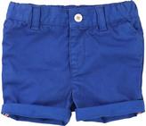 BILLYBANDIT Twill Shorts