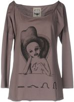 MARY COTTON COUTURE T-shirts