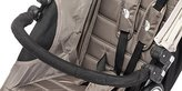 Erwinshy Baby Jogger Adjustable Belly Bar for Single Stroller