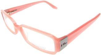 Polo Ralph Lauren Genuine Rose Pink Designer Eye Reading Glasses Spectacles Frames New