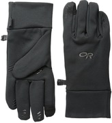Outdoor Research Pl 400 Sensor Gloves Extreme Cold Weather Gloves