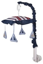 JoJo Designs Jo Jo Designs Sweet Nautical Nights Musical Mobile