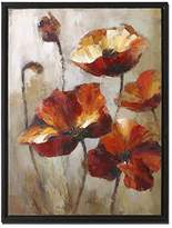 Uttermost Grace Feyock Floral Themed Art Hand Painted Each Piece Is Hand Painted By Accomplished Artisans And May Vary Slightly In Finish. by