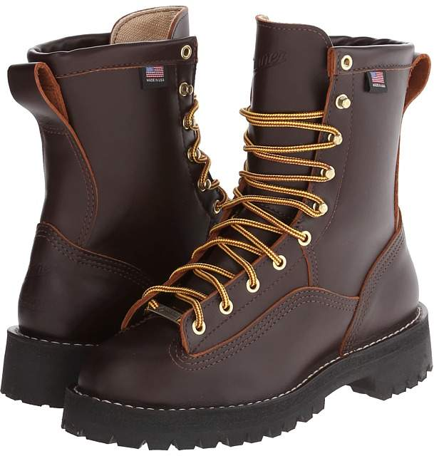 Danner Rain Foresttm 8 Men's Shoes