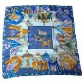Leonard Silk Handkerchief