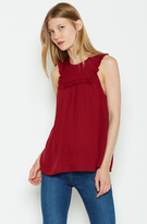 Joie Gemini Silk Top