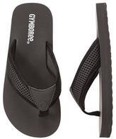 Gymboree Mesh Flip Flops