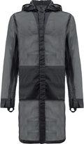 11 By Boris Bidjan Saberi mesh coat