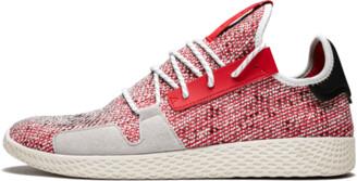 adidas Solar HU Tennis V2 Shoes - Size 12