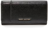 Marc Jacobs Flap Continental Wallet