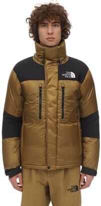 The North Face M Kk Baltoro Down Jacket