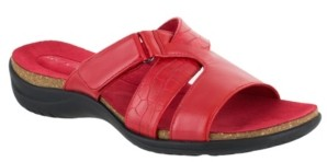 Easy Street Shoes Frenzy Casual Sandals Women's Shoes