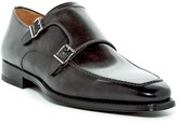 Magnanni Javea Double Monk Strap Loafer