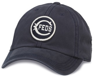 American Needle Chicago Federals New Timer Slouch Baseball Cap