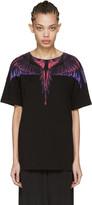 Marcelo Burlon County of Milan Black Alejandra T-shirt