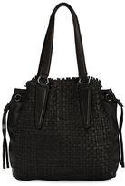 Liebeskind Berlin Osaki Leather Handbag