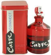 Liz Claiborne Curve Connect by Eau De Cologne Spray for Men (4.2 oz)